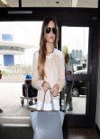 Cheryl Cole Style - LAX Airport, February 2014