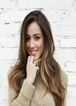Chloe Bennet - Splash Magazine - Andrew Stiles Photoshoot - February 2014