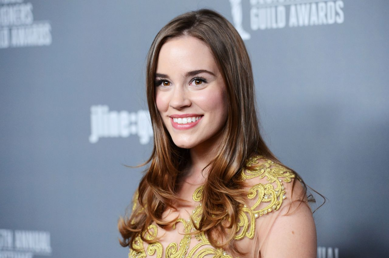 Christa B. Allen - 15th Annual Costume Designers Guild Awards