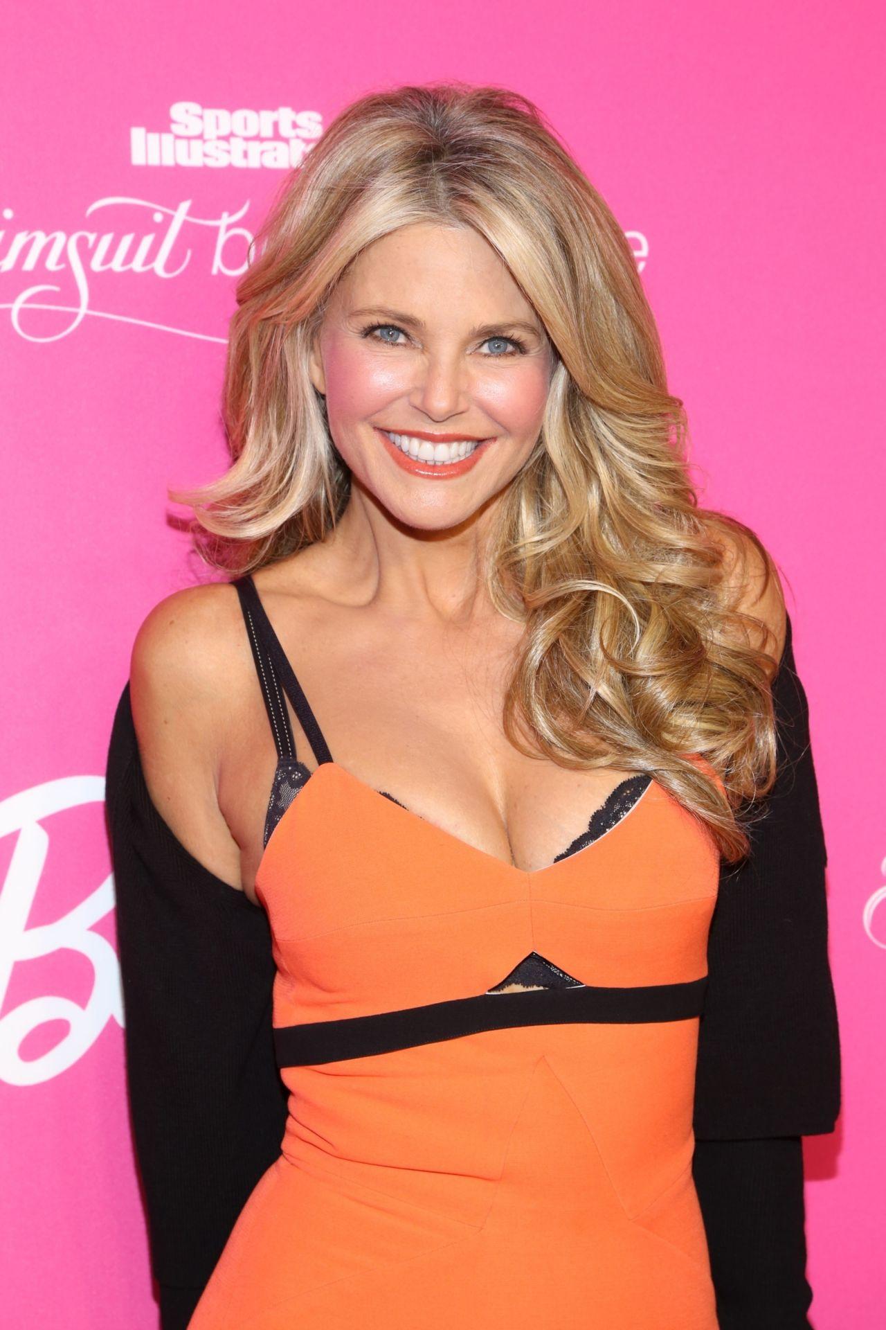 Heidi Klum Sports Illustrated 2014