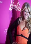 Christie Brinkley - Sports Illustrated Swimsuit 50th Anniversary Party - February 2014