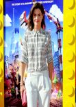 Cobie Smulders - THE LEGO MOVIE Premiere in Los Angeles