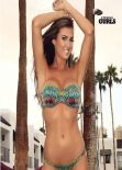 Colleen Gallagher – Fitness Gurls Magazine – March 2014