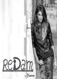 Cristina Buccino - ReDam Catalog Fall/Winter 2013-2014