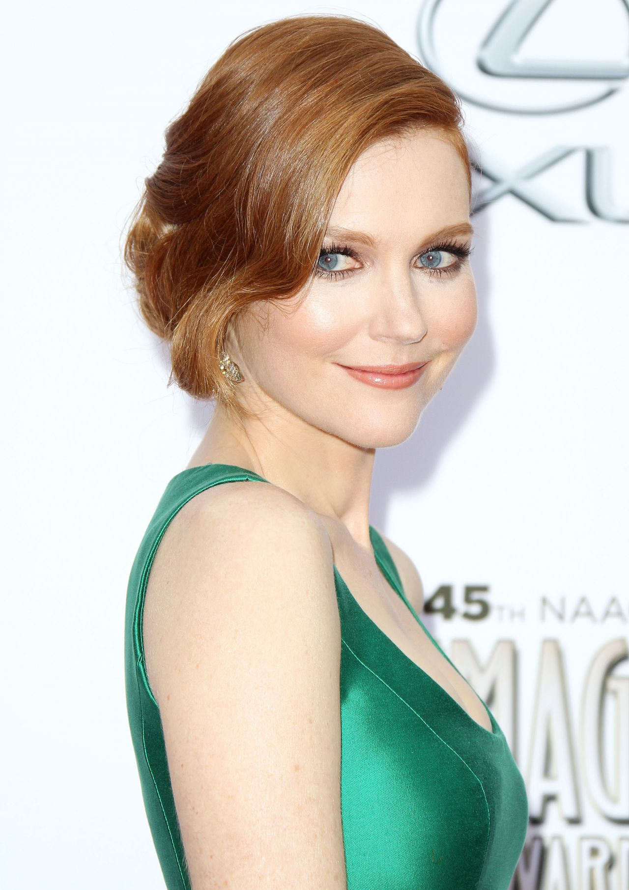 darby stanchfield measurements