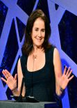 Debra Winger - 2014 Costume Designers Guild Award at The Beverly Hilton Hotel