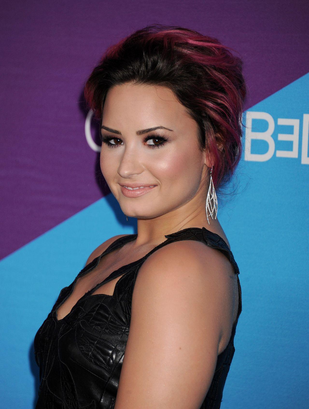 Demi Lovato - Variety