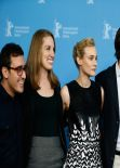 Diane Kruger - THE BETTER ANGELS Photocall in Berlin, February 2014
