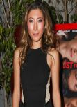 Dichen Lachman - LUST FOR LOVE Premiere in Los Angeles