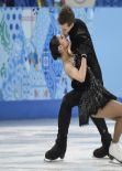 Elena Ilinykh - Sochi 2014 Winter Olympics - Team Ice Dance Free Dance