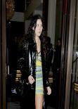 Eliza Doolittle - Aldwych Hotel, London Fashion Week, February 2014