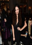 Eliza Doolittle at Alice Temperley Fashion Show - London, February 2014