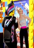 Elizabeth Banks - THE LEGO MOVIE Premiere in Los Angeles