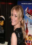 Elizabeth Banks - The LEGO Movie Screening in New York - February 2014