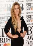 Ella Henderson - 2014 BRIT Awards