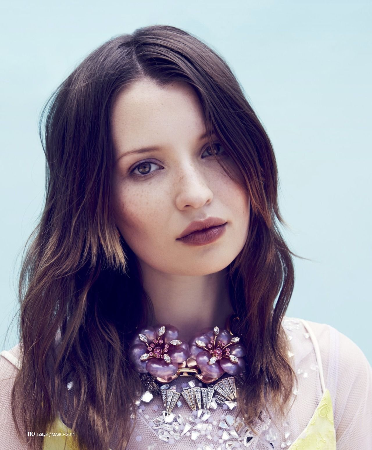 Emily Browning earned a  million dollar salary, leaving the net worth at 8 million in 2017