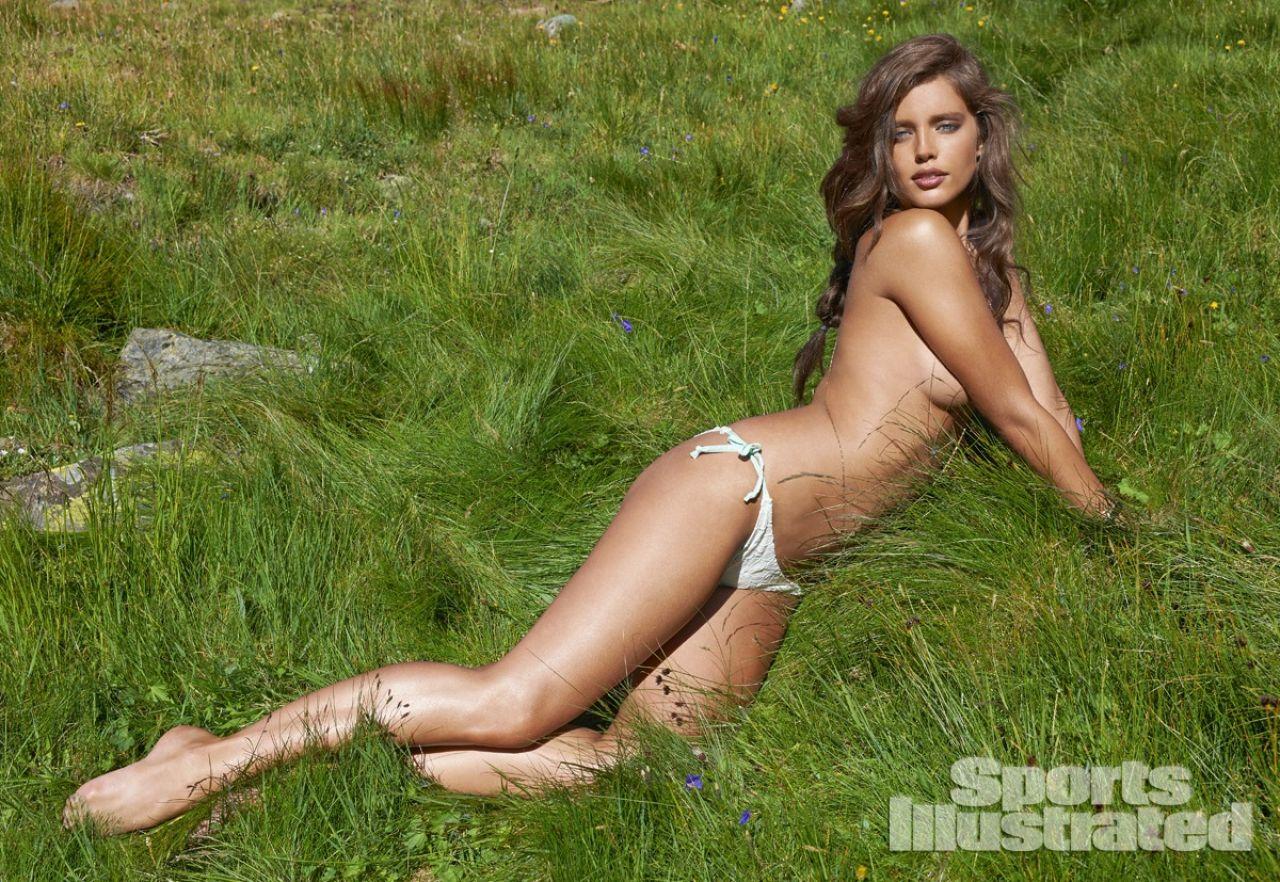 Emily DiDonato - SI Bathing suit Problem ...