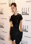 Emma Watson - ELLE Style Awards - London, February 2014