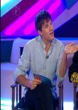 Emma Watson - Leggy Interview