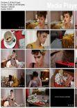 Emma Watson - WONDERLAND Magazine (February 2014) - Screencaps & Video