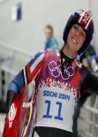 Erin Hamlin - 2014 Sochi Winter Olympics (Women