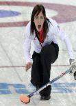 Eve Muirhead - Sochi 2014 Winter Olympics
