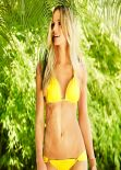 Fabiana Semprebom Photo Shoot - Vix Swimwear - Summer 2014