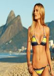 Fabiana Semprebom Photo Shoot - Vix Swimwear - Summer 2014
