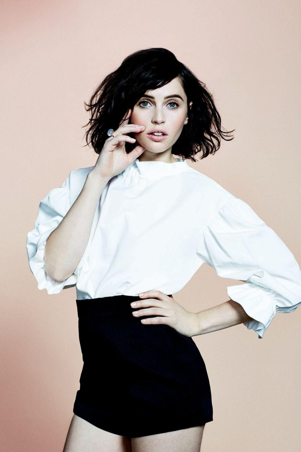 Photoshoot For Vogue Magazine November 2015: Photoshoot For You Magazine