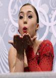 Gabrielle Daleman - 2014 Sochi Winter Olympics