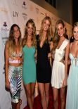 Genevieve Morton – Club SI Swimsuit At LIV Nightclub - Part 2