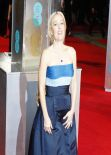 Gillian Anderson - 2014 BAFTA Awards (Part 2)