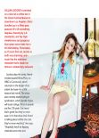 Gillian Jacobs - Nylon Guys Magazine - February/March 2014 Issue