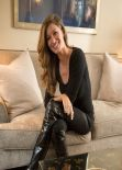Gisele Bundchen - Andy Kropa Photoshoot in New York - January 2014