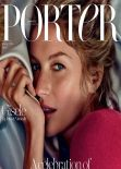 Gisele Bundchen in PORTER Magazine - Issue 1 - Spring 2014