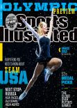Gracie Gold - SPORTS ILLUSTRATED Magazine - February 3, 2014 Cover