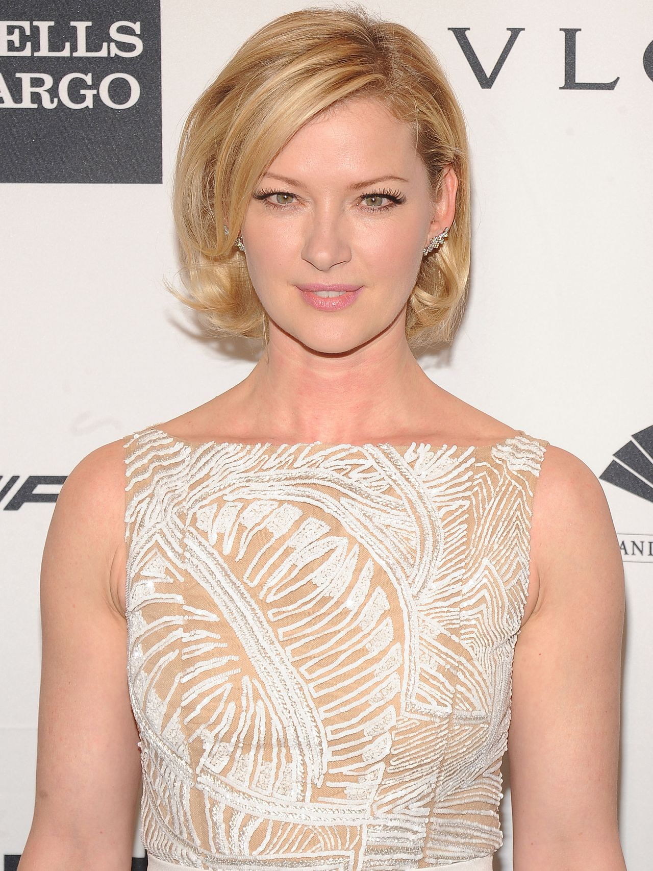 Gretchen Mol - 2014 amfAR New York Gala