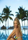 Hannah Ferguson - Hot in Bikini - Sports Illustrated 2014 Swimsuit Issue