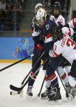 Hilary Knight - 2014 Sochi Winter Olympics, U.S. Hockey Team