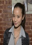 Jamie Chung - Sarah Boyd x Capwell+Co Jewelry Collaboration NYFW Launch in New York - February 2014