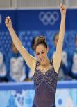 Jenna McCorkell - Women's Figure Skating – 2014 Sochi Winter Olympics