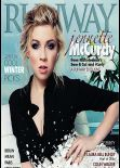 Jennette McCurdy – Runway Teen Magazine -Winter 2014 (Part 2)