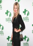 Jennifer Akerman - 2014 Global Green Pre Oscar Party in Hollywood