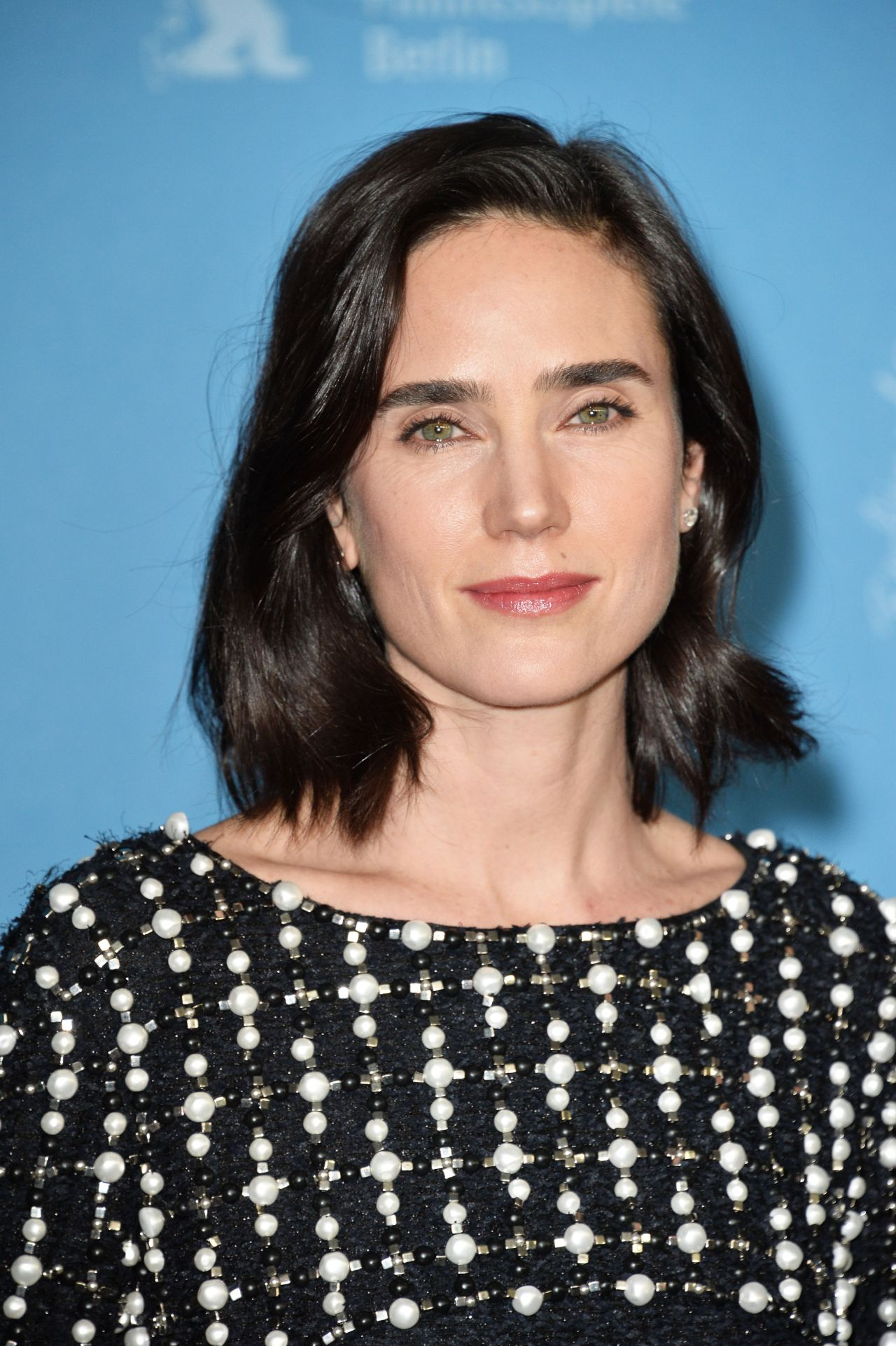 Jennifer Connelly Aloft Photocall In Berlin February