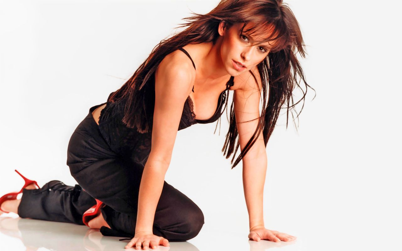 New Love Hot Wallpaper : Jennifer Love Hewitt Hot Wallpapers (+16)