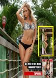 Jessica Bevil – Modelz View Magazine – February 2014 Issue
