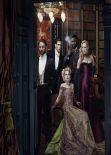 Jessica De Gouw, Katie McGrath, Victoria Smurfit - Dracula Cast Promos, Posters and Stills
