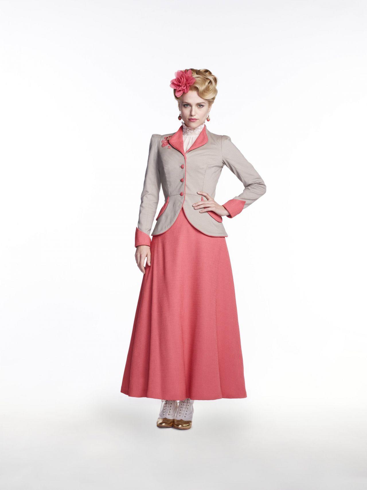 Jessica De Gouw Katie Mcgrath Victoria Smurfit Dracula Cast Promos Posters And Stills