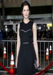 Jessica De Gouw on Red Carpet -