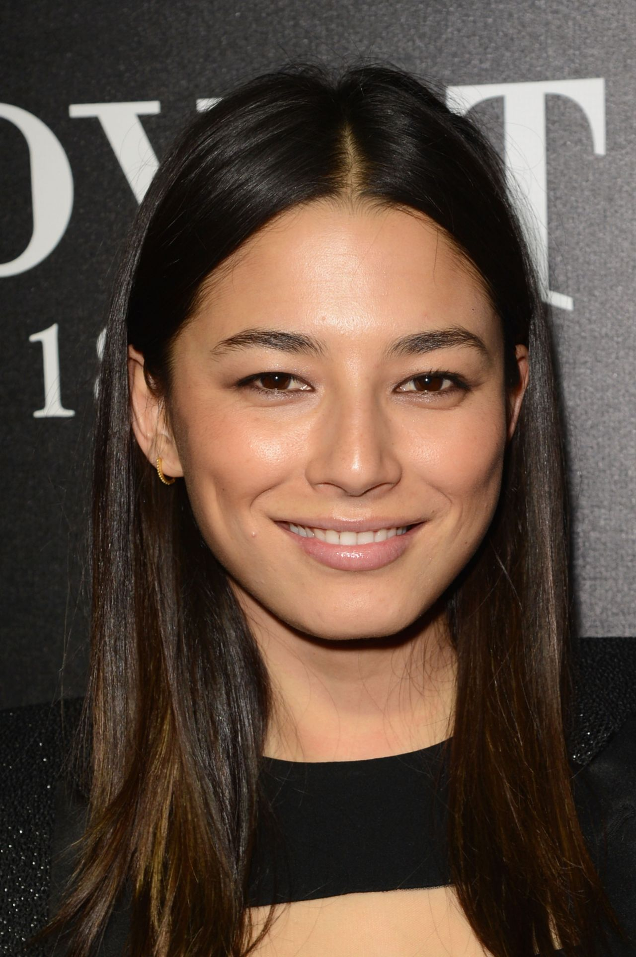 Jessica Gomes - 2014 Hollywood Domino and Bovet 1822 Gala
